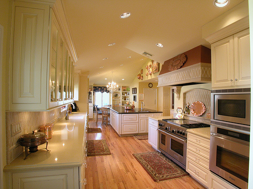 Kitchen styles archives home remodel buddy for Country kitchen designs 2012