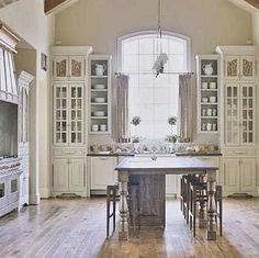Pictures Of French Country Kitchen Style Remodels