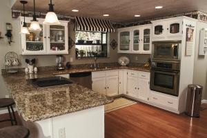 5 Popular Kitchen Designs