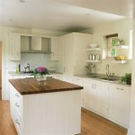 shaker kitchen white