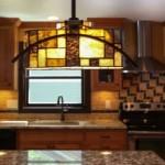 arts and craft kitchen