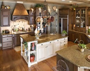 Kitchen styles archives home remodel buddy for Arts and crafts kitchen designs