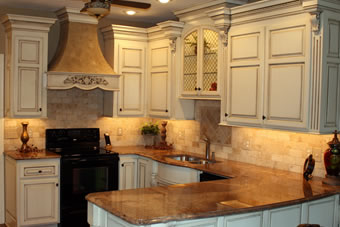 kitchen cabinets french country style country style kitchen home remodel buddy 20422